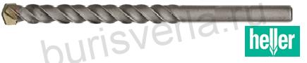 Сверло по камню 6 мм, Heller ProStone